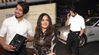 Mr Faisu Best Moment With Jannat Zubair At U Bon Product Launch | Faisu & Jannat Interview