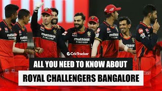 IPL 2021 - RCB Playing 11 For The First Game vs MI   RCB Full Squad   RCB Team Preview