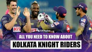 IPL 2021 - KKR Playing XI For First Game vs SRH   KKR Full Squad   KKR Team Preview