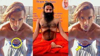 Karan Singh Grover Mind-Blowing and Scary workout same Like Baba Ramdev