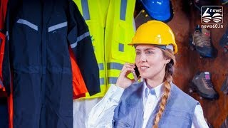 New Report Shows Only 11% of the World's Engineers and Architects Are Women
