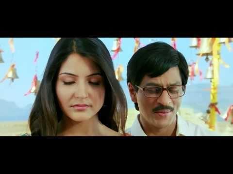 Tujh Mein Rab Dikhta Hai -  Rab Ne Bana Di Jodi (Full-HD 1080p) - Bollywood Hits