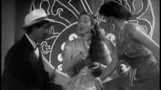 Yeh Bahaar Yeh Samaan Yeh Jhoomti Jawaaniyaan || Dilli Ka Thug(1958) || Asha Bhonsle || {Old Is Gold}