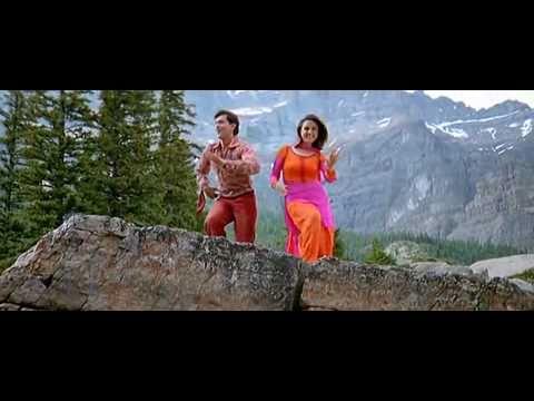 Preity Zinta - Haye Aayla - Koi Mil Gaya (HD 720p) - Bollywood Hits