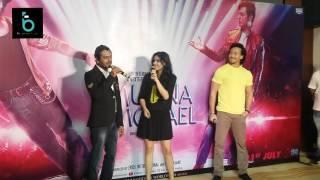 Swag Song Launch   Munna Micheal   Tiger Shroff   Nawazuddin Siddiqui