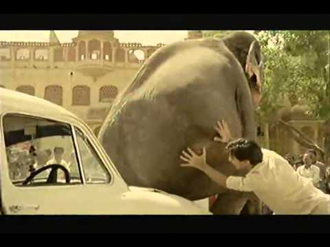 Banned Commercial   Peugeot 206 India Banned Commercials Video