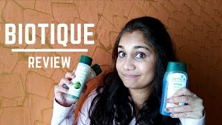 Biotique Skin & Hair Care Review | Affordable Skin Care and Hair Care under Rs. 200| Nidhi Katiyar