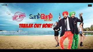 Santa Banta Pvt. Ltd. - Official Trailer | Boman Irani, Vir Das | Releasing 22nd April 2016