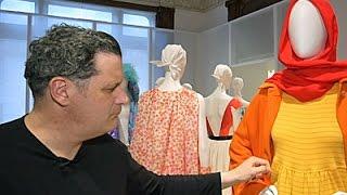 Isaac Mizrahi Shares His Philosophy on Color