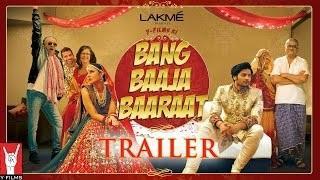 Bang Baaja Baaraat Trailer - A Y-Films Original Series