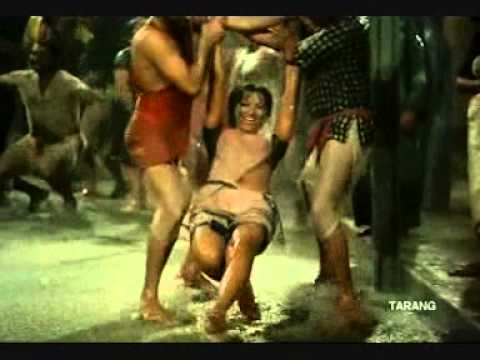 Pani Re Pani Tera Rang Kaisa  - Old is Gold Hindi Songs - Superhit Old Song