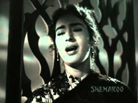 Tera Jana Dil - Raj Kapoor - Nutan - Anari - Lata Mangeshkar - Evergreen Hindi Songs Superhit Song