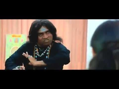 Johnny Lever, Salman Khan, Rajpal Yadhav, Dia Mirza Comedy Scene - TNBP - Bollywood Movie Comedy Scene