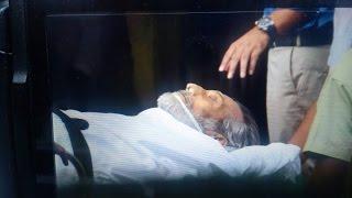 Vinod Khanna Funeral Full Video   RIP Vinod Khanna   Bollywood Actor Vinod Khanna Death