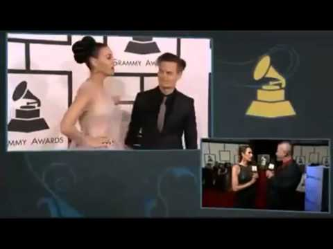 Grammy Awards 2014 Full Show -  Katy Perry Red Carpet Grammy 2014 Awards Katy Perry