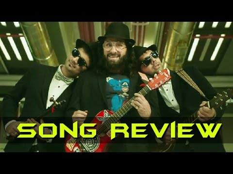 Paaji Tussi Such A Pussycat Song Review | Happy Ending