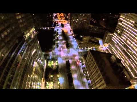 Base Jumpers Leap Off Of One World Trade Center News Video
