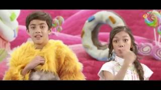 Naura - Bully | Official Video Clip
