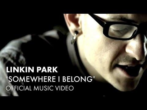 Linkin Park - Somewhere I Belong (Official Music Video) - Best of Linkin Park Song