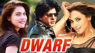 Shahrukh's Dwarf Special Song Revealed, Kuch Kuch Hota Hai REUNION