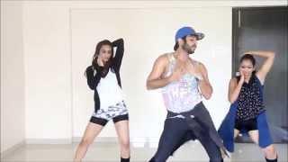 Lazy Lamhe (Devesh Mirchandani) Bollywood Dance