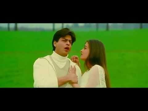 Humko Humise Churalo -  Mohabbatein (HD 720p) - Bollywood Hits