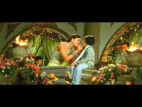 Dupatta Tera Nau Rang Da - Partner (HD 720p) - Bollywood Popular Song