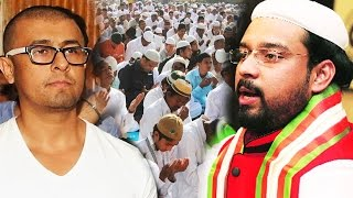 Two Stabbed In For Supporting Sonu Nigam Azaan Tweet, Sonu Nigam Should Leave India, Says Maulvi