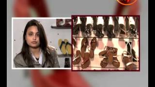 Fashion of Boots - How To Selects Boots According To Your Outfit-Swati (Fashion Footwear Designer)