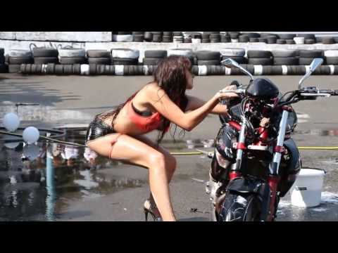 Motorcycle accident - Motorcycle Fail - motor crash - bike accident - funny accident videos - Motorrad crash - funny video