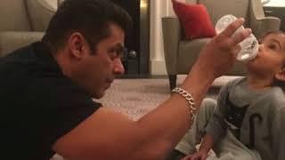 Salman Khan plans to embrace fatherhood?