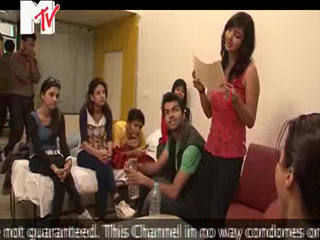 MTV Roadies Season 8 Ep 21 Journey 5 Full Episode