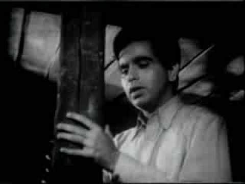 ALAT MAHMOOD - DAAG [1952] - Superhit Old Song