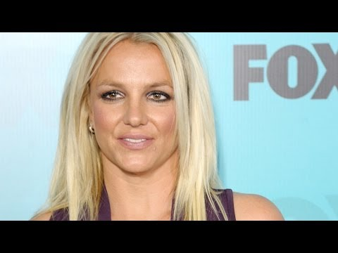 Britney Spears Says She is 'Way Less Fearless' Now