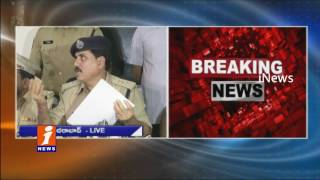Currency Exchange Gang Busted | 52 Lakhs New Currency Recovered | Hyderabad | iNews