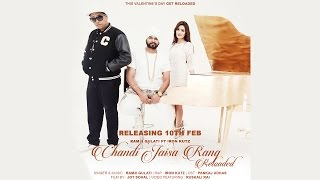 Chandi Jaisa Rang || Pankaj Udhas || Reloaded || Ramji Gulati ft.Iron Kutz