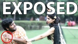 GOLD DIGGER Prank INDIA (GONE SEXUAL) (GONE WRONG) (50s Style) || TCS Spoof