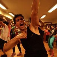 Crush Fitness India's image