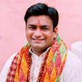 Bhai Mahavir Sharma's image