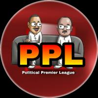 POLITICAL PREMIER LEAGUE's image