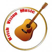 KRISH VISION MUSIC's image