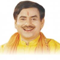 Sadguru Sakshi Ram Kripal Ji's image
