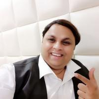 Rock Star Ritesh Patel Club's image