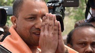 Yogi Adityanath effect- No pan, tobacco in UP govt offices