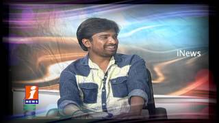 Chit Chat With Jabardasth Comedian Durga Rao | Bhogi Special | iNews