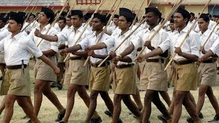 RSS gets new uniform - khaki shorts out, brown trousers in