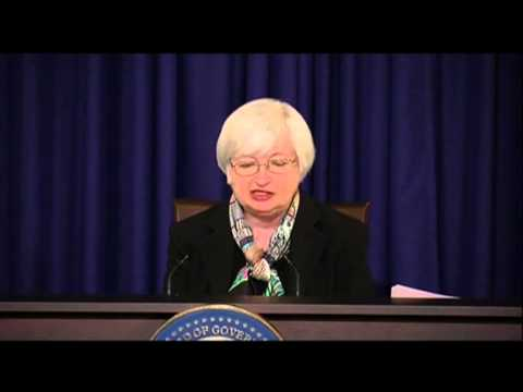 Fed Clarifies Guidance on Short-term Rates News Video