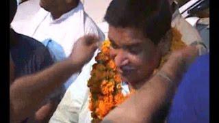 सैनी के बोल- भाजपा में सरकार से ज्यादा संगठन की अहमियत !