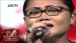 X Factor Indonesia 2015 - Episode 03 - AUDITION 3 - DAYYA YULIANA -YANG KUNANTI (Inka Christie)
