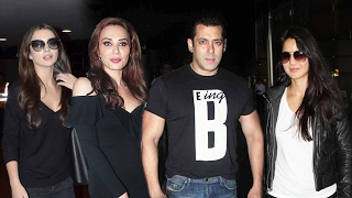 Salman Khan Is Very Supportive To All His Girlfriends - Here's The PROOF